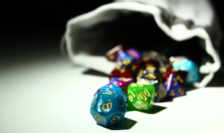Dungeons and Dragons New Player Buyers Guide What Should a New DND Player buy