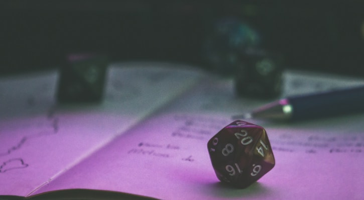 Dungeons and Dragons Requirements for New Players