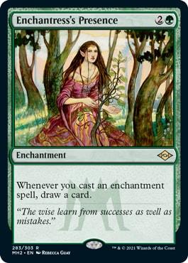 Enchantress's Presence Aura of Courage Upgrade Guide