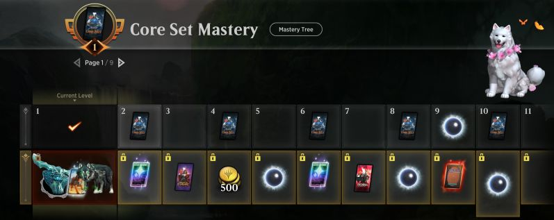 Free to Play Guide Mastery Pass MTG Arena