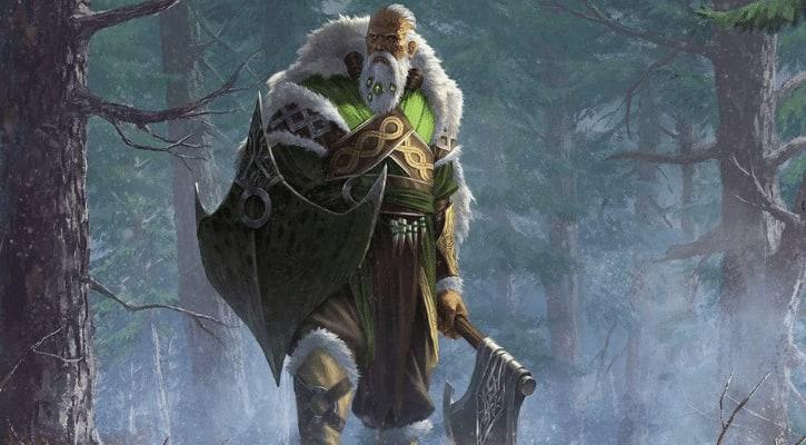 Fynn The Fangbearer Deathtouch Tribal Poison Counters Standard Decklist