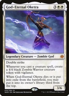 God Eternal Oketra