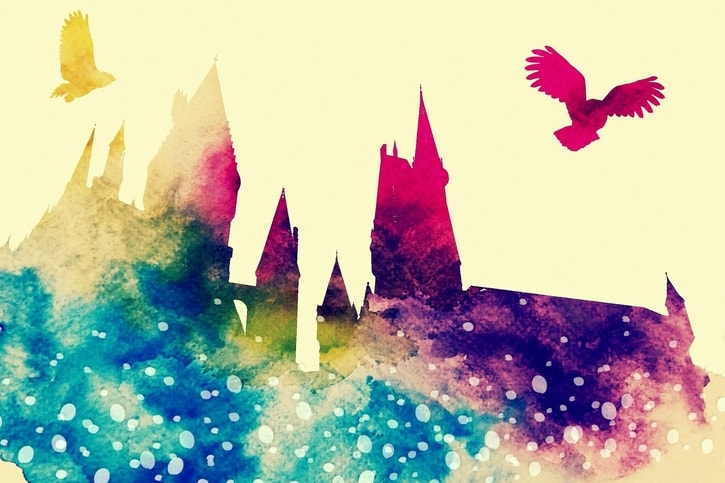 Harry Potter Set Strixhaven