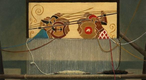 How Does MTG Saga Work The Akroan War Banner