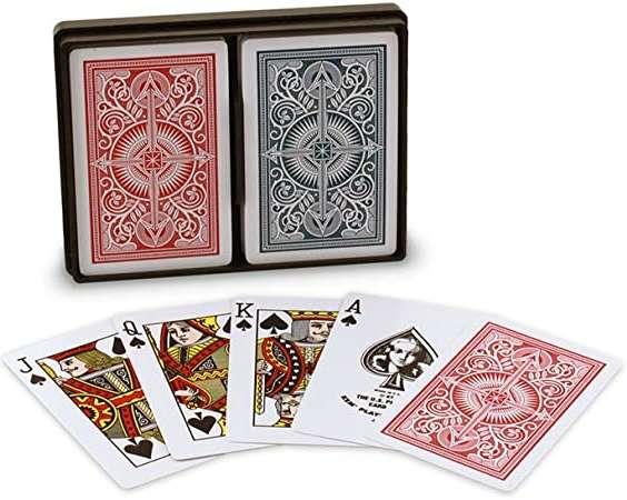KEM Arrow Cards