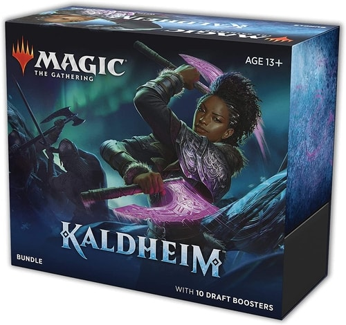 Kaldheim Bundle MTG Gift Guide 2021