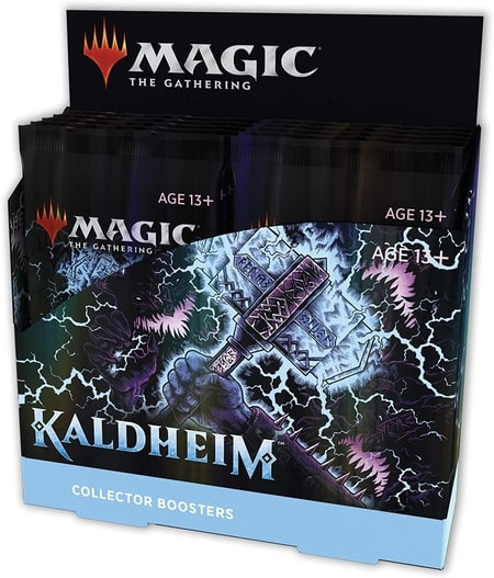 Kaldheim Collector Booster Is it Worth Buying