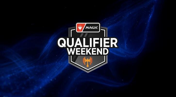 Kaldheim Qualifier Weekend