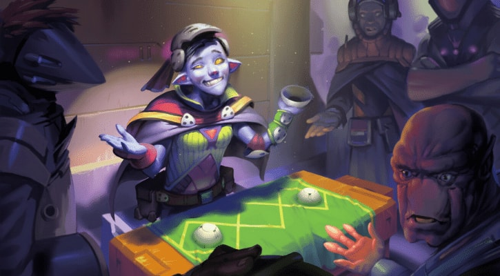 Keyforge Guide for Beginners