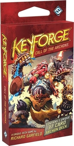 Keyforge Which Deck To Buy Call of the Archons