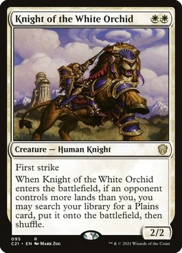 Knight of the White Orchid How to Upgrade Aura of Courage