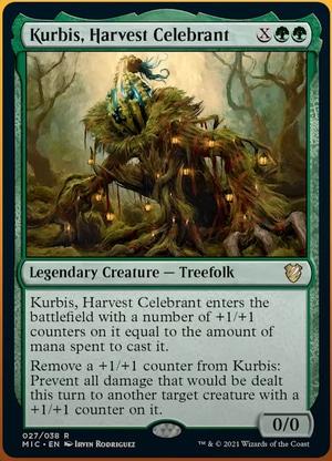 Kurbis Coven Counters Decklist
