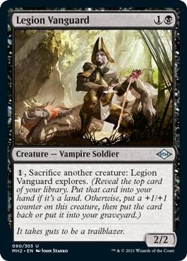 Legion Vanguard