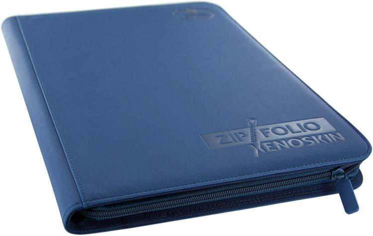 MTG Accessories Binder 9 Pocket Ultimate Guard Zipfolio