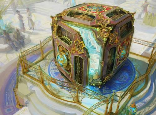 MTG Arena Cube Sealed Guide MTGA