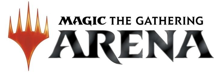 MTG Arena Mobile Logo