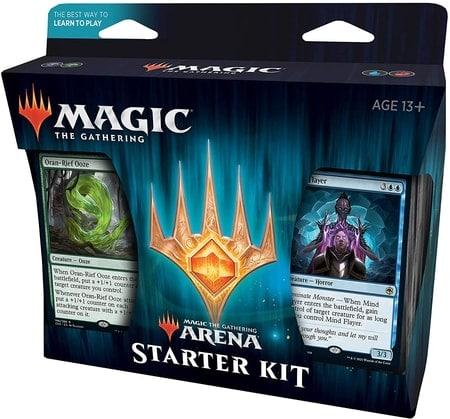 MTG Arena Starter Kit 2021