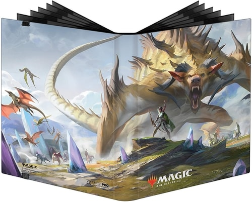 MTG Binder Gift Ideas Ikoria