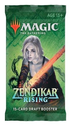 MTG Arena Which Pack to Buy Zendikar Rising