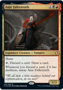 MTG Commander 2019: Spoilers, Upgrades and More