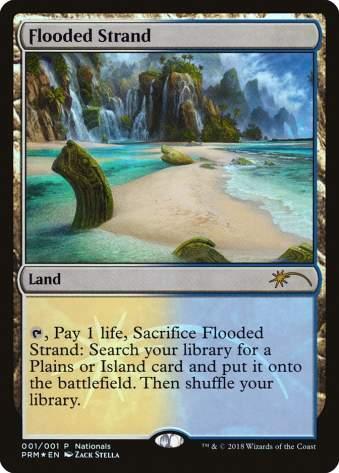 Fetch Lands Reprint