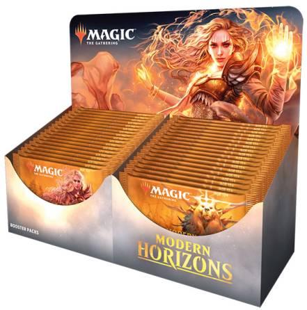 MTG-Gift-Christmas-2019-Modern-Horizons-Booster-Box