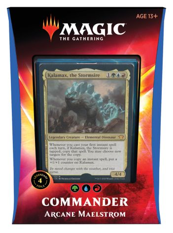 MTG Gift Guide 2020 Commander