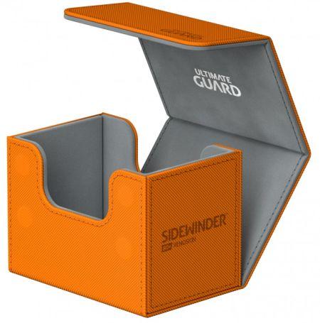 MTG best deck box for standard ultimate guard sidewinder