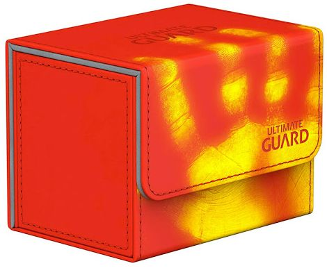 ChromiaSkin Sidewinder Deck box
