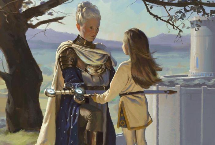 Mardu Knights Decklist Venerable Knight Banner