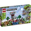 Minecraft Lego Gift Icon
