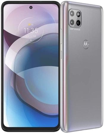 Motorola One 5G Best Midrange Phone for MTG Arena