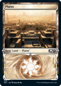 Plains-Basri-Showcase Collector Booster M21