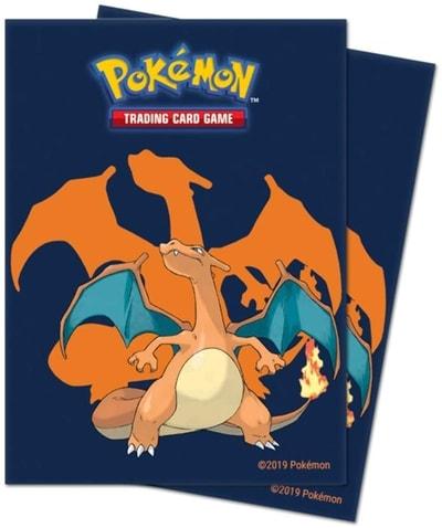 Best Pokemon Card Sleeves Charizard