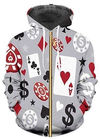 Poker-hoodie-gift
