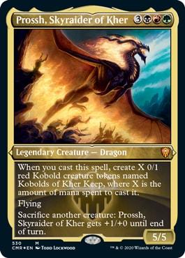 Prossh Skyraider of Kher