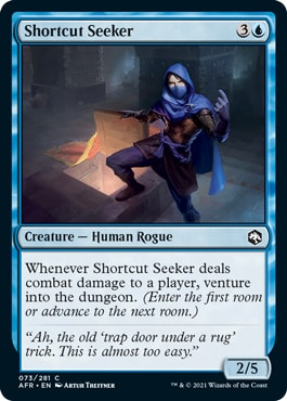 Shortcut Seeker