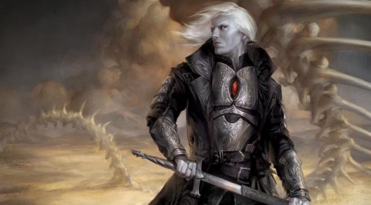 Sorin Adventures in the Forgotten Realms Predictions