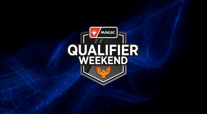 Strixhaven Qualifier Weekend