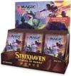 Strixhaven Set Booster Box Icon