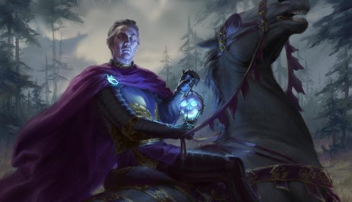 Syr Konrad, the Grim Brawl Decklist