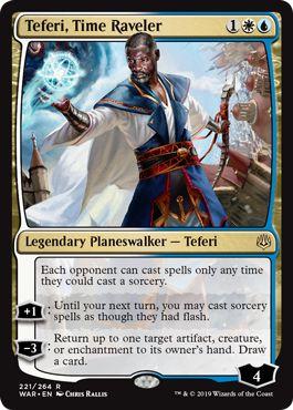 Teferi-Time-Raveler