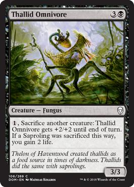 Thallid Omnivore