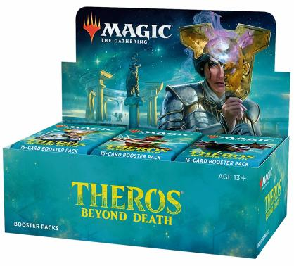 Theros Beyond Death Booster Box MTG