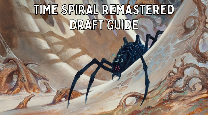 Time Spiral Remastered Draft Guide Banner