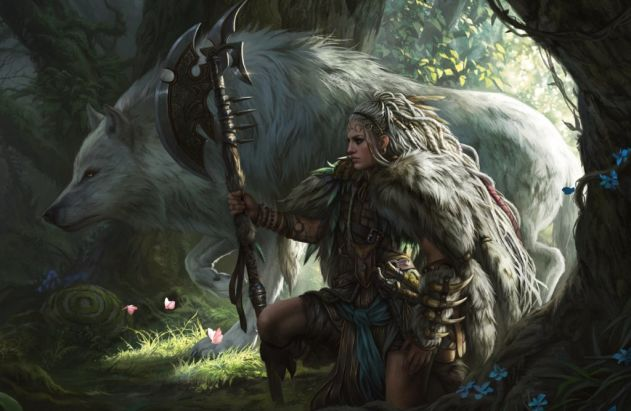Top 10 Best Commander Cards from Jumpstart Neyith Banner