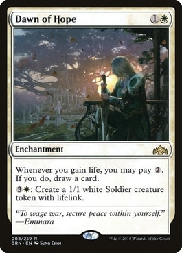 Commander Life Gain Leinore Coven Counters Upgrade