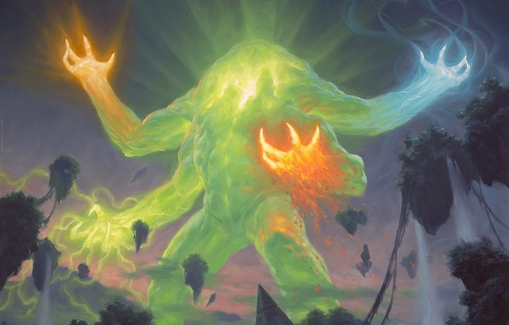Omnath Locus of Creation
