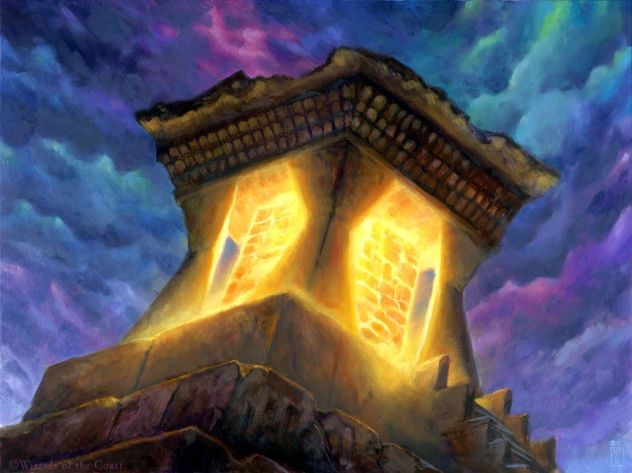 Top Best Commander Cards From Double Masters Mana Crypt Banner