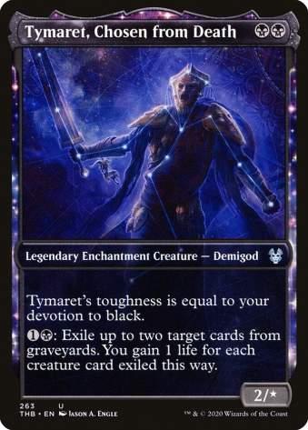 Tymaret-Chosen-from-Death-Planeswalker-Deck-Version